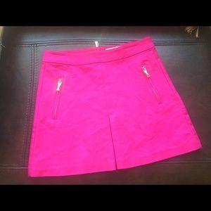 Kate spade pink mini skirt. Size 24 00 10 girls